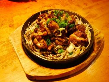 (中文) 料理