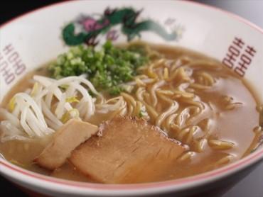 紀州豚骨醤油拉麺 ラーメン