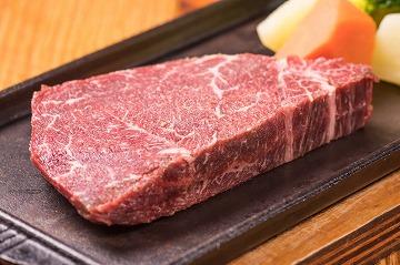 (日本語) ステーキ