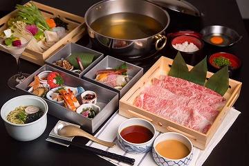 (日本語) コース料理
