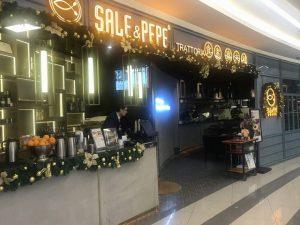 SALE&PEPE(漕宝路店)