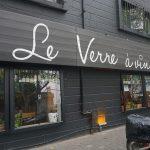(日本語) Le Verre a vin【レ ヴェレ ア ヴィン】