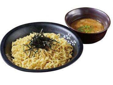 (日本語) 維心つけ麺