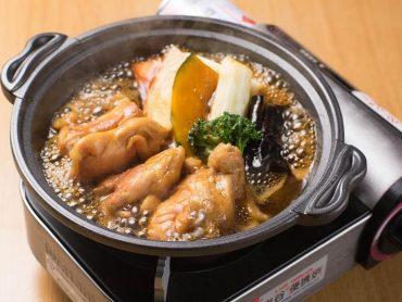 (日本語) 鶏の煮込み