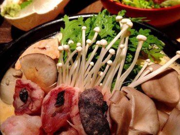 (日本語) 鍋
