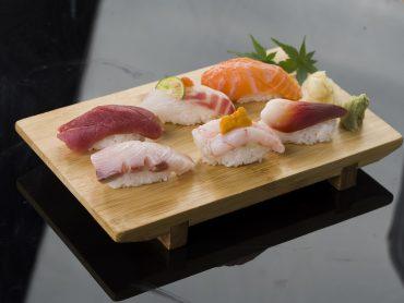 (日本語) 寿司