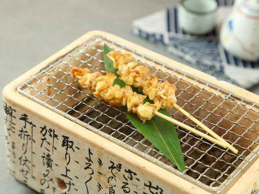 (日本語) 串料理