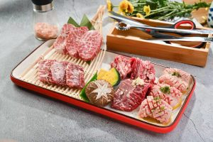 万牛焼肉 ハラミヤ(古北店)